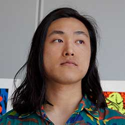 "<span class=""issue_numb"">Issue #4</span>Andrew<br>Tseng"